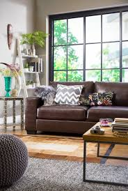 Leather Furniture Living Room Sets 71 Best Leather Sofas Images On Pinterest Living Room Furniture