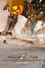 pacific rim a halloween review