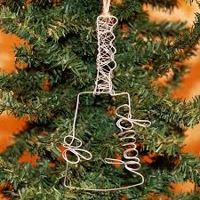 cowbell wire ornament ms made foods gifts and home decor