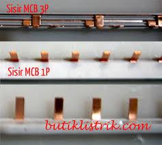 Sisir Mcb sisir mcb jual alat listrik