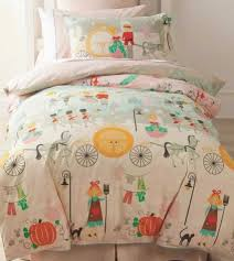 girls bedding horses glass slipper girls bedding range allkids