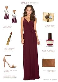 burgundy dress for wedding burgundy dress for wedding wedding corners