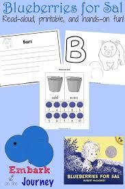 printable activities children s books 78 best robert mccloskey activities images on pinterest robert