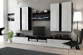 Gloss Living Room Furniture Best Room Furniture With Iii Cama High Gloss Living