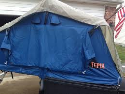 jeep tent inside care and maintenance of a tepui rtt expedition portal