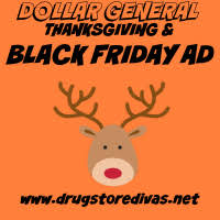 dollar general thanksgiving black friday ad dollar general