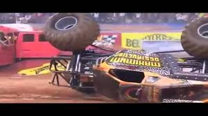 monster truck jams videos new monster truck crash u0026 monster jam video collection best