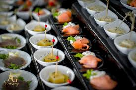 ag catering home