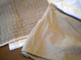 Khaki And White Bedroom One Project At A Time Diy Blog 59 Curl Up And Dye