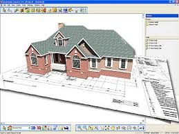 D Home Design Free Download - 3d home architect design deluxe