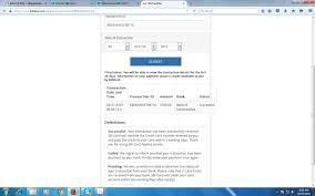 Sbi Cc Bill Desk Bill Desk U2014 Transaction Successful But Payment Not Received By Sbi