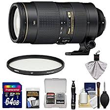 d7200 black friday amazon amazon com nikon 80 400mm f 4 5 5 6g vr af s ed nikkor zoom lens