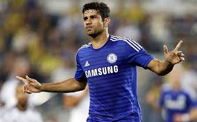 chelsea costa diego video all diego costa goals for chelsea recreated in fifa 15