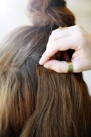 Can You Get Hair Extensions For Bangs by Best Clip In Hair Extensions How To Put In Hair Extensions