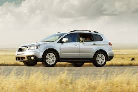subaru exiga crossover 7 subaru tribeca discontinued after 2014 replacement coming photo