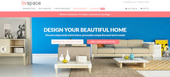 livspace secures about 15 million from existing investors to