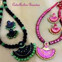 terracotta jewelry manufacturers suppliers exporters in india