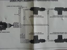 Security System Wiring Diagram Car Alarm System Timothy Boger U0027s Engineering Blog