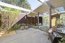Eichler Style Open House Obsession Behold The Perfect Eichler In San Rafael