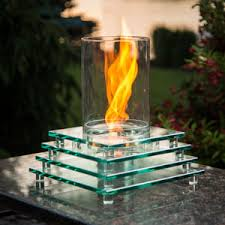 table gel fire bowls outdoor fire pits and fire bowls table top outdoor living by