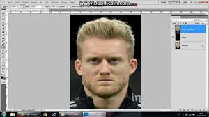 pes 2013 hairstyle pes 2013 hair texture tutorial with ez mask youtube