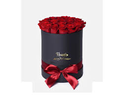 black roses delivery send black roses box to online delivery