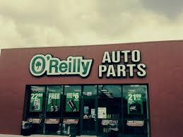 o reilly auto parts in poplarville ms 601 795 6