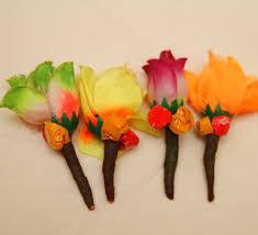 pasupu kumkum sachets in flower design u2013 garudabazaar com