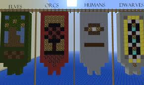 Minecraft Flag Flags Minecraft Project