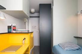 chambre du crous des logements étudiants à louer 17 la nuit edition du soir