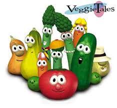 veggie tales morality not christianity bobthune