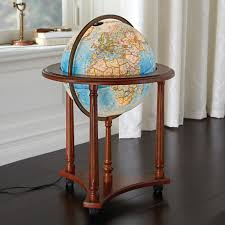 world globes floor globe decor national geographic store