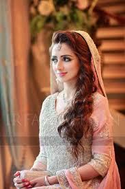 hair styles pakistan fantastic pakistani wedding hairstyles for gorgeous brides