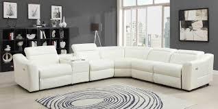 White Leather Recliner Sofa Set White Leather Sofa Set Best Design 2018 2019 Home Designs Blog