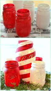 Diy Christmas Lights by 12 Diy Christmas Mason Jar Lighting Craft Ideas Picture Instructions