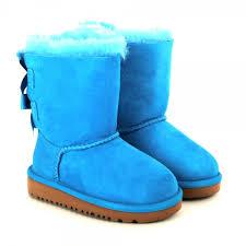 ugg boots sale uk children s ugg bailey bow ugg blue boot