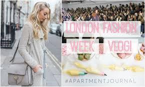 Fashion Nexus A Fashion Blog by London Fashion Week Vlog Fashion Mumblr Youtube