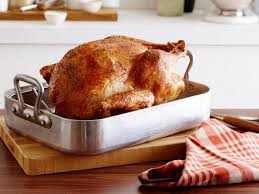 roasted turkey recipes food network food network