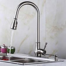 kitchen faucet with soap dispenser kitchen faucet with soap dispenser ebay