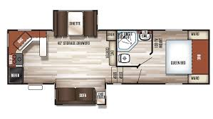 cherokee rv new u0026 used rvs for sale all floorplans