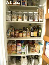 la maison boheme pantry jars from ikea