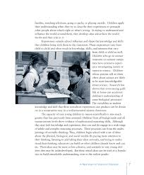 1 a new vision of science in education ready set science