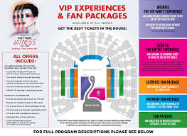Anz Stadium Floor Plan by Katy Perry U0027s Witness The Tour Tickets Official Ticketek Tickets