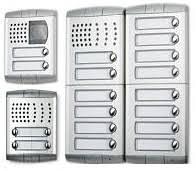 farfisa door entry systems farfisa door entry intercom systems