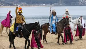 imagenes de los reyes magos y sus animales antena 3 tv los reyes magos llegados desde oriente ya se han
