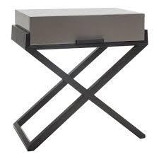 Bed Side Table by Contemporary Bedside Tables Designer U0026 Luxury Houseology
