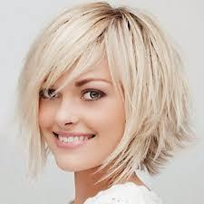 short length layered hairstyles women medium haircut