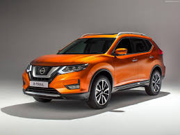 nissan x trail 2018 pictures information u0026 specs