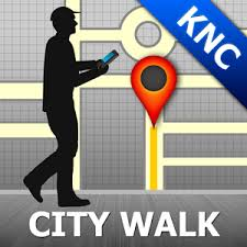 kansas walk in map kansas city map and walks android apps on play