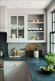 What To Do With The Space Above Your Kitchen Cabinets Area Above Kitchen Cabinets Called Everdayentropy Com